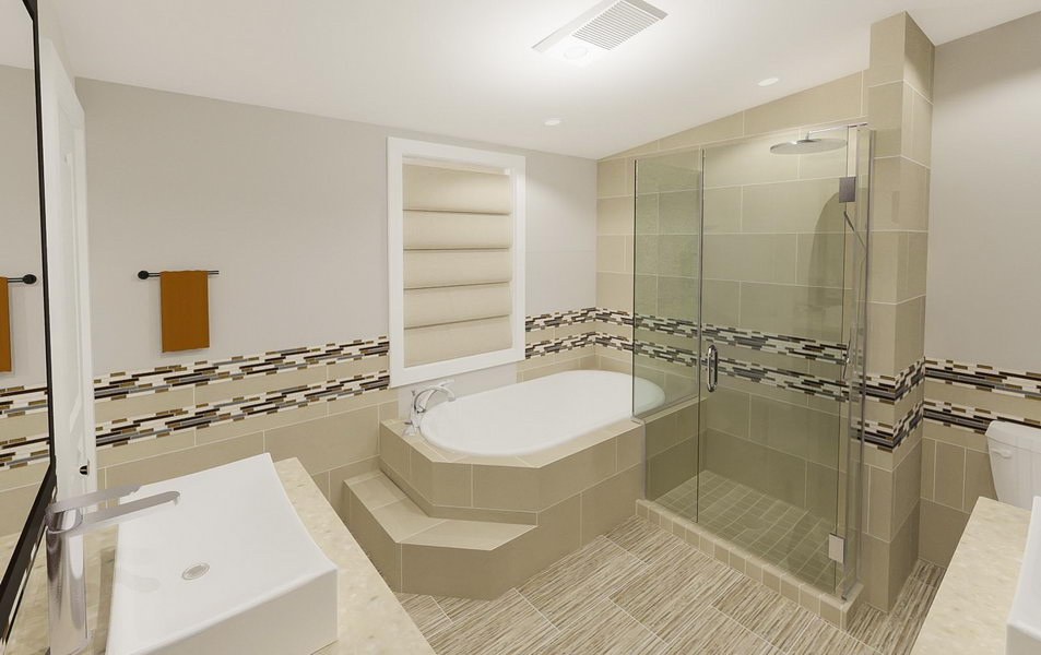 Bathroom Gallery Sunny House Construction Kitchen Remodeling - Bathroom remodeling norwalk ct