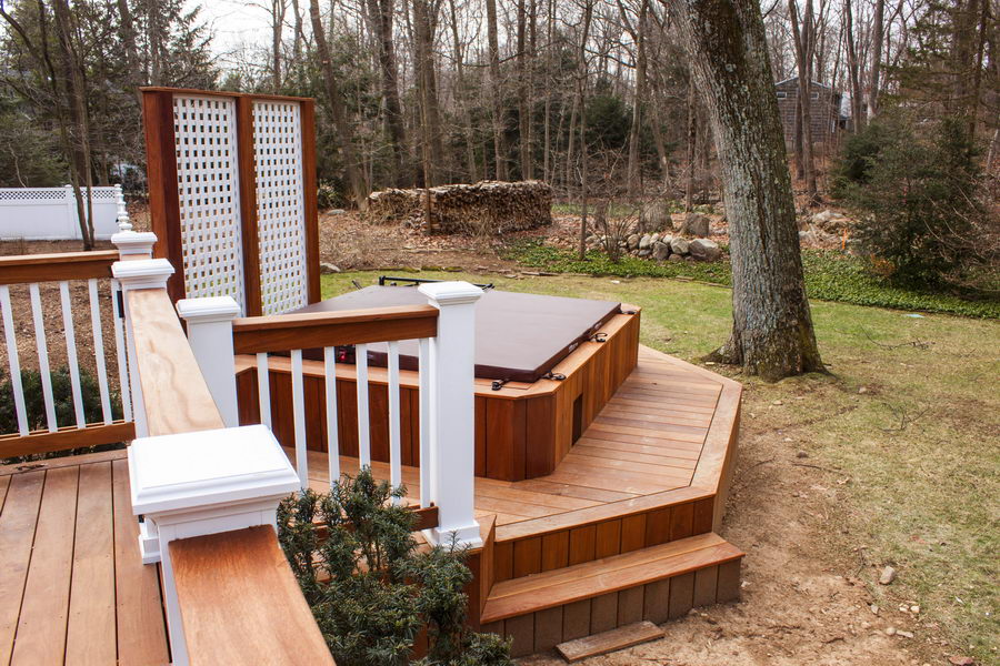 Deck Gallery Sunny House Design Build General