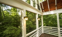 11 Screened Porch