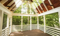 12 Screened Porch