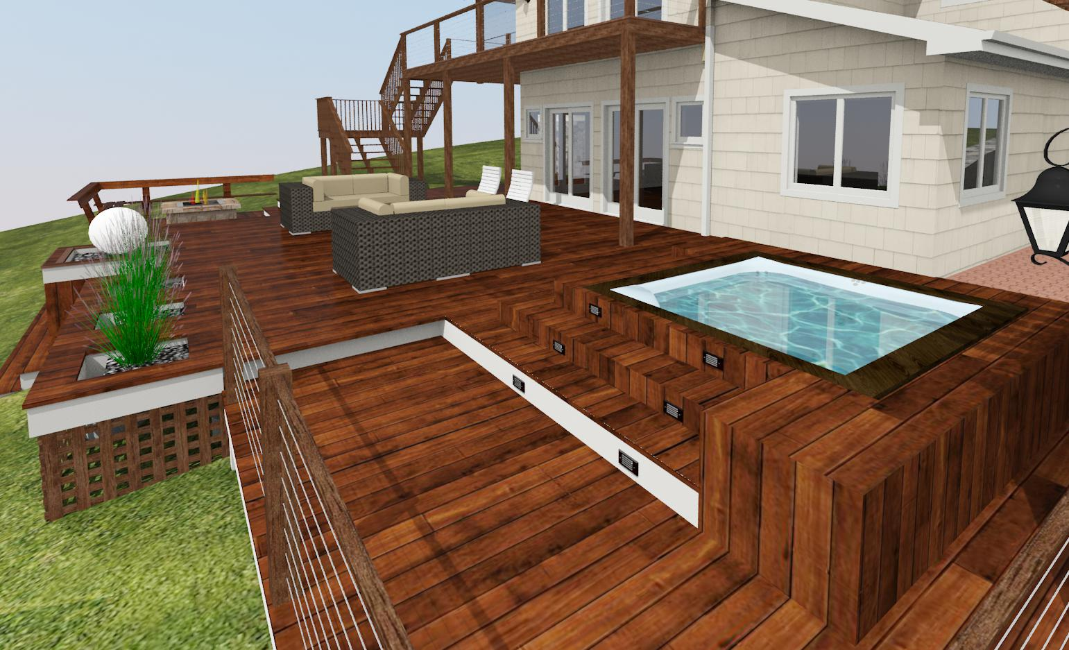 design your deck