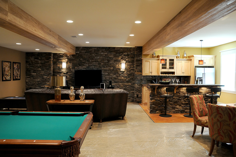 Modern Basement Remodeling Ideas perfect basement remodel designs remodeling ideas remodels with design