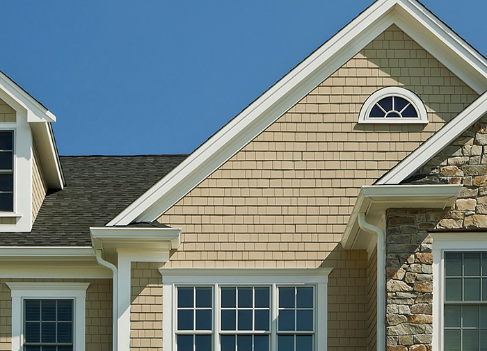 inyl wood fiber siding connecticut installer