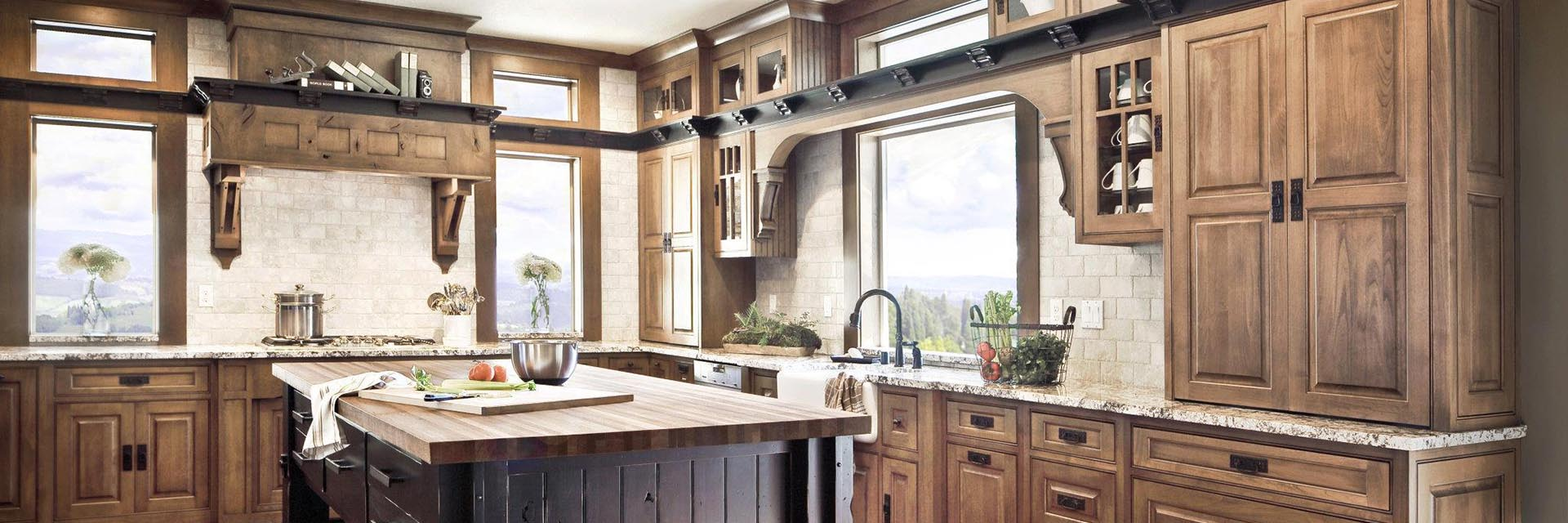 Kitchen design remodeling dewils