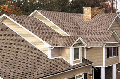 roofing installation and repair contractor in connecticut